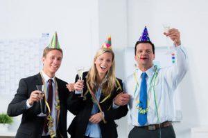 Comment mettre de l'ambiance dans un groupe de travail ?