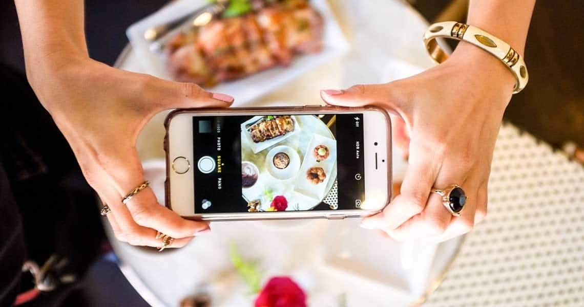 Comment faire de la promotion sur Instagram ?