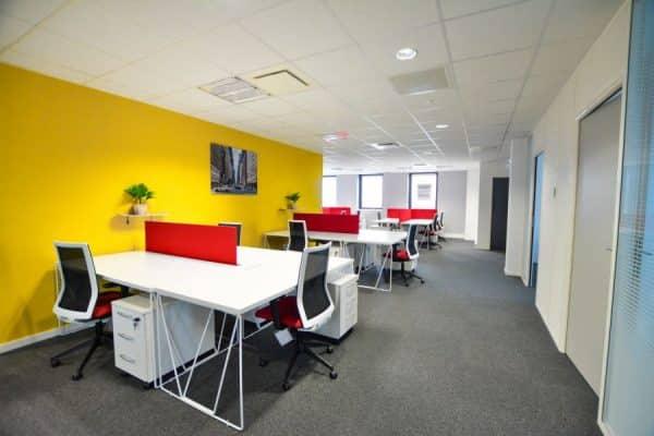 Location de bureaux : pourquoi opter pour Meeting Point ?