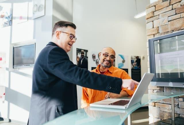 Quels sont les avantages de la formation pour l'entreprise ?