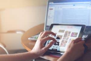 Comment créer un site web gratuitement pour une entreprise ?