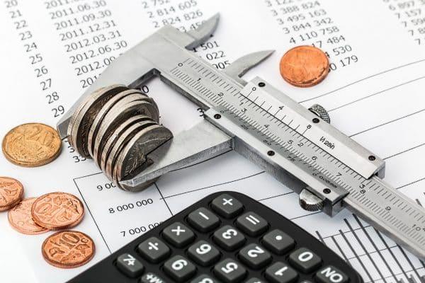 Gestion d'entreprise : comment calculer un ratio ?