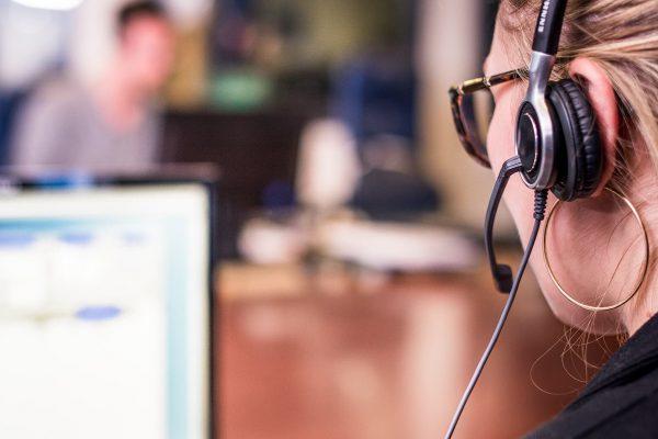 Comment communiquer avec un client au telephone ?